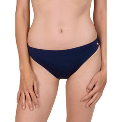 Textiel Dames Bikinibroekjes- en tops Lisca Braziliaans zwempak kousen Gran Canaria Blauw
