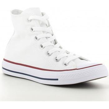Schoenen Dames Hoge sneakers Converse ALL STAR HI M7650C blanco blanc