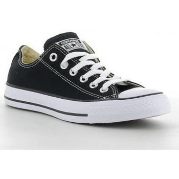 Schoenen Dames Lage sneakers Converse CHUCK TAYLOR ALL STAR OX M9166C negro Noir