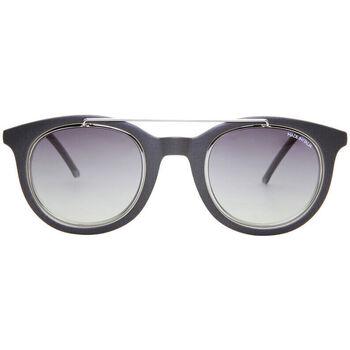 Horloges & Sieraden Dames Zonnebrillen Made In Italia - senigallia Grijs