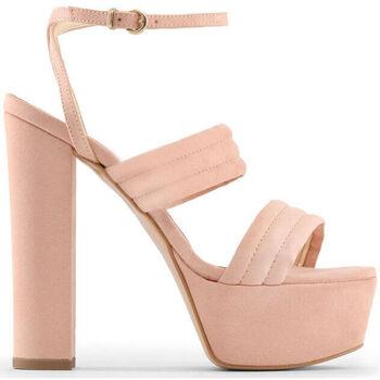 Schoenen Dames Sandalen / Open schoenen Made In Italia - fedora Roze
