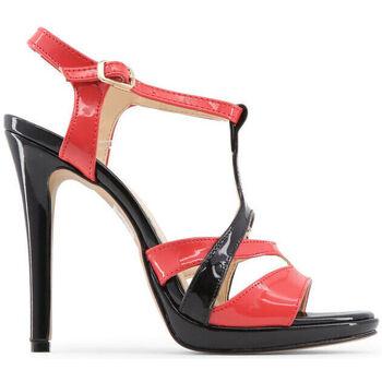 Schoenen Dames Sandalen / Open schoenen Made In Italia - iolanda Zwart