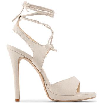 Schoenen Dames Sandalen / Open schoenen Made In Italia - erica Bruin