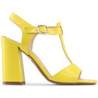 Schoenen Dames Sandalen / Open schoenen Made In Italia - arianna Geel