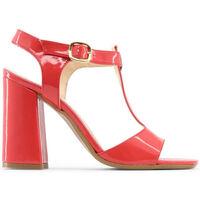 Schoenen Dames Sandalen / Open schoenen Made In Italia - arianna Rood