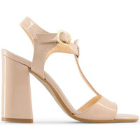 Schoenen Dames Sandalen / Open schoenen Made In Italia - arianna Bruin