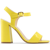 Schoenen Dames Sandalen / Open schoenen Made In Italia - angela Geel