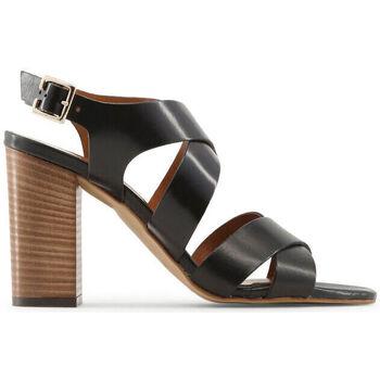 Schoenen Dames Sandalen / Open schoenen Made In Italia - loredana Zwart