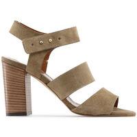 Schoenen Dames Sandalen / Open schoenen Made In Italia - teresa Bruin