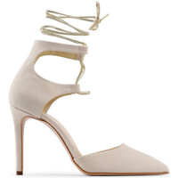 Schoenen Dames pumps Made In Italia - berenice Bruin