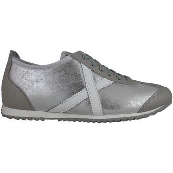 Schoenen Lage sneakers Munich osaka 8400329 Zilver