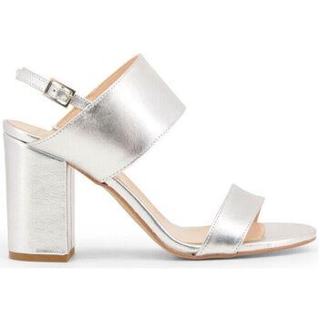 Schoenen Dames Sandalen / Open schoenen Made In Italia - favola-nappa Grijs