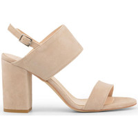 Schoenen Dames Sandalen / Open schoenen Made In Italia - favola Bruin