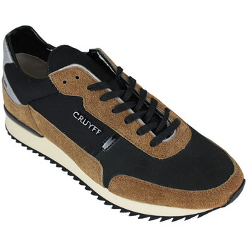 Schoenen Lage sneakers Cruyff ripple runner brown Bruin