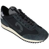 Schoenen Lage sneakers Cruyff ripple trainer black Zwart