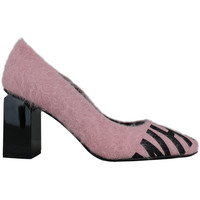 Schoenen Dames pumps Thewhitebrand Stiletto soft pink Roze