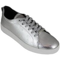 Schoenen Lage sneakers Cruyff sylva silver Zilver