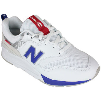 Schoenen Lage sneakers New Balance cw997hfa Wit