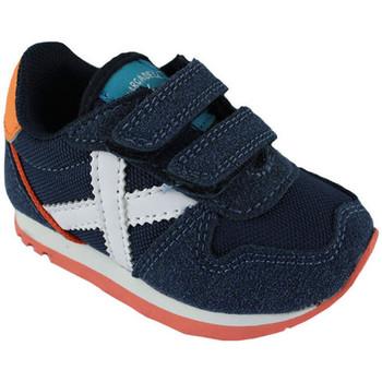 Schoenen Lage sneakers Munich baby massana vco 8820348 Blauw