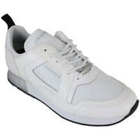 Schoenen Lage sneakers Cruyff lusso white Wit