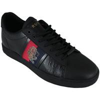 Schoenen Lage sneakers Cruyff sylva semi black Zwart