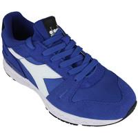 Schoenen Lage sneakers Diadora titan reborn chromia 60050 Blauw