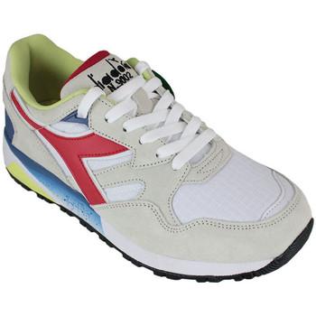 Schoenen Lage sneakers Diadora n9002 c3267 Beige