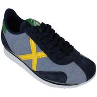 Schoenen Lage sneakers Munich mini sapporo 8435067 Blauw