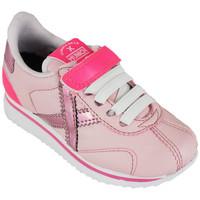 Schoenen Lage sneakers Munich mini sapporo vco 8430073 Roze