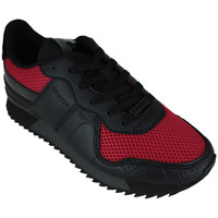 Schoenen Lage sneakers Cruyff cosmo red Rood
