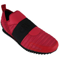 Schoenen Lage sneakers Cruyff elastico bright red Rood
