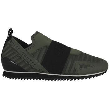 Schoenen Lage sneakers Cruyff elastico olive Groen