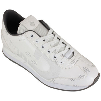 Schoenen Lage sneakers Cruyff after match white Wit