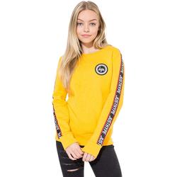 Textiel Kinderen Sweaters / Sweatshirts Hype  Geel
