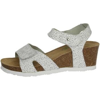 Schoenen Dames Sandalen / Open schoenen Riposella C177 White