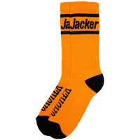 Accessoires Heren Sokken Jacker After logo socks Oranje
