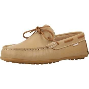 Schoenen Meisjes Bootschoenen Pablosky 126230 Bruin