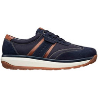 Schoenen Heren Lage sneakers Joya DAVID M BLUE