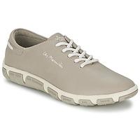 Schoenen Dames Lage sneakers TBS JAZARU Grijs