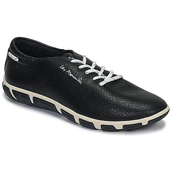 Schoenen Dames Lage sneakers TBS JAZARU Blauw