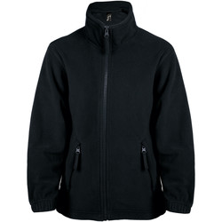 Textiel Kinderen Fleece Sols NORTH SPORT KIDS Negro