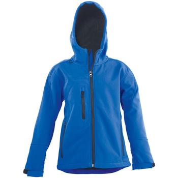 Textiel Kinderen Fleece Sols REPLAY WINTER KIDS Azul
