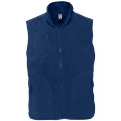 Textiel Fleece Sols NORWAY POLAR Azul
