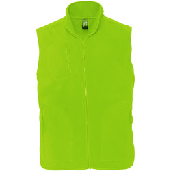 Textiel Fleece Sols NORWAY POLAR Verde