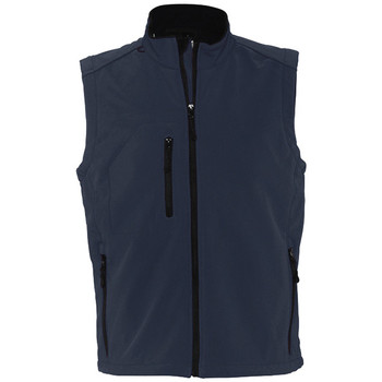 Textiel Heren Fleece Sols RALLYE SPORT MEN Azul