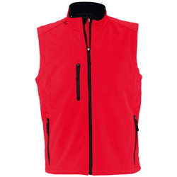Textiel Heren Fleece Sols RALLYE SPORT MEN Rojo