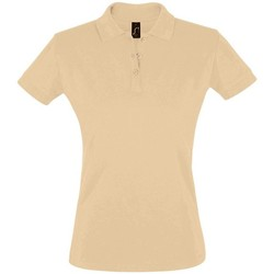 Textiel Dames Polo's korte mouwen Sols PERFECT COLORS WOMEN Marr?3n