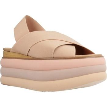 Schoenen Dames Sandalen / Open schoenen Paloma Barcelò BOCARAI Roze