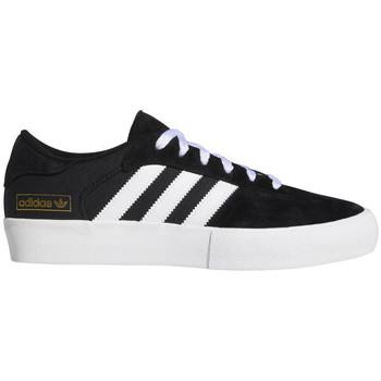 Schoenen Heren Skateschoenen adidas Originals Matchbreak super Zwart
