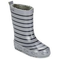 Schoenen Kinderen Regenlaarzen Be Only TIMOUSS Grijs